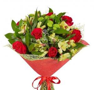 Служба доставки цветов таллинн купить саженцы розы в минске дешево